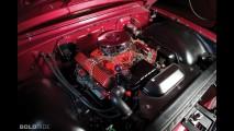 Ford Adonis Custom Recreation