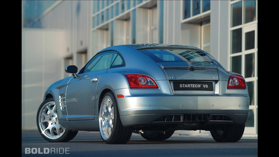 Startech Chrysler Crossfire V8 6.1
