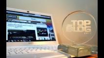 TopBlog 2010: CARPLACE é eleito o Melhor Blog de Comunicação Profissional do Brasil