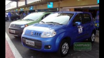 Veja a lista dos carros mais vendidos no Brasil em março de 2011 - Gol retoma a ponta