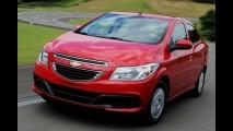 Chevrolet faz recall de Onix, Prisma, Cobalt e Spin por risco de incêndio