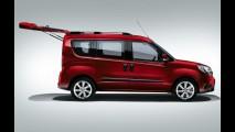 Fiat revela novo Doblò 2015 na versão de passageiros