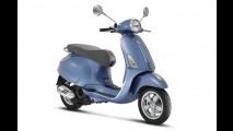 Vespa Primavera: clássico ganha releitura na Itália com consumo de 64 km/l