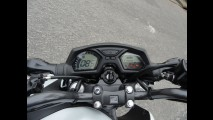 Garagem MOTO #2: Honda CB 650F chama atenção na cidade, mas prefere a estrada