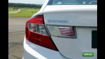 Coluna Alta Roda: Novo Civic evolui - Carro de baixo custo da Renault a caminho