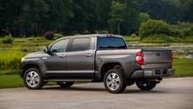 11. Toyota Tundra 4WD Platinum CrewMax: $51,425-$57,349