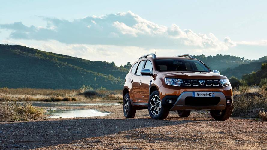 Haziran ayında bir sıfır faiz kampanyası da Dacia'dan