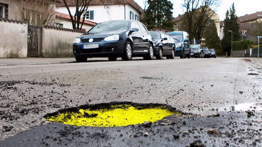 Une nouvelle vignette pour financer l'entretien des routes ?