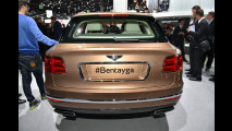 Bentley al Salone di Francoforte 2015