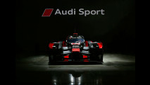 Audi R18 2016