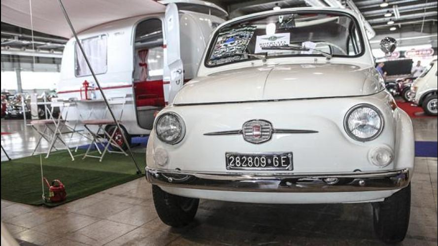 Bollo auto storiche: l'ACI è favorevole ad abolirlo