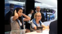 Le ragazze del Salone di Ginevra 2015, seconda parte