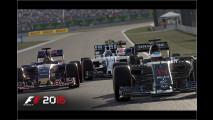 Angespielt: Formel 1 2016