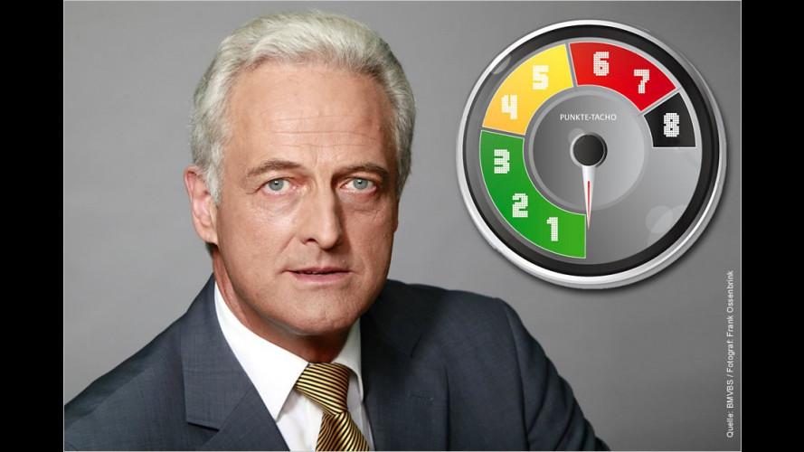 Bundestag stimmt der Neuregelung zu