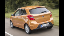 Ab so Ford ab 9.900 Euro