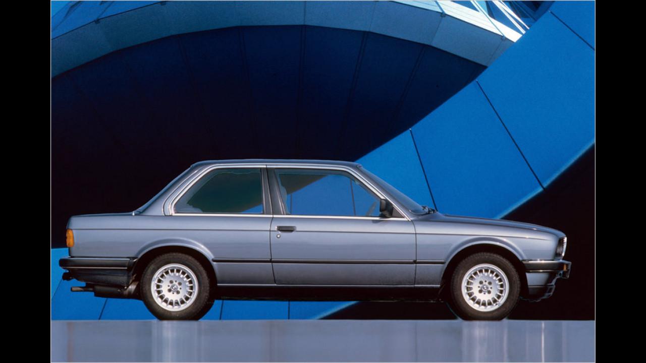 BMW 3er (1982)