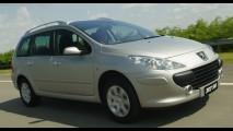 Peugeot anuncia Recall para 307 CC e 307 SW