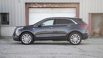 2017 Cadillac XT5   Why Buy?