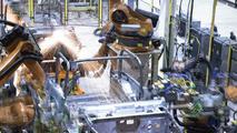 2007 Jeep Wrangler Production Start