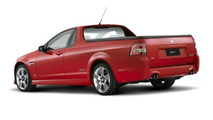 Holden VE Ute - SS V model