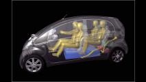 Elektroautos für Europa