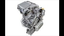 Subarus Diesel in Genf