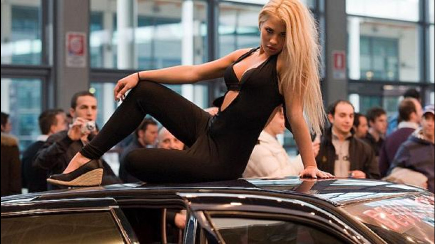 A My Special Car Show anche le selezioni per Miss Italia