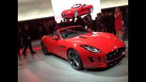 Jaguar F-Type: innovare e crederci