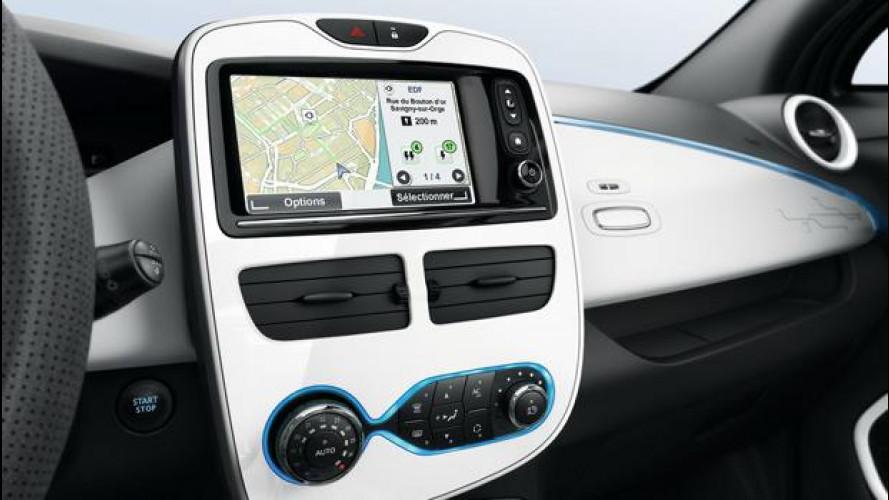 Renault e Atos Worldline: un accordo per i servizi di connettività
