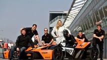 Team KTM X-Bow