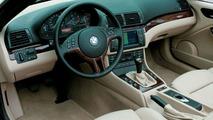 BMW 320Cd Cabrio
