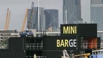 Mini BARge at BIMS