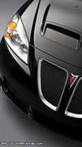 Pontiac G6 GXP