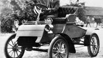 Third Ford Model A for Sale