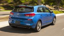 2018 Hyundai Elantra GT: İnceleme