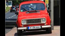 Renault: Youngtimer-Kat