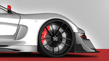 2020 Honda Invisus Concept