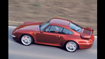 Neuer 911 Turbo mit VTG