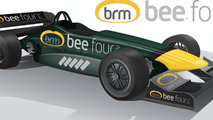 Bee 4 - BRM ERV