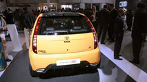 Tata Indica Vista Concept Sport S live at 2010 New Delhi Auto Expo - 1200 - 05.01.2010