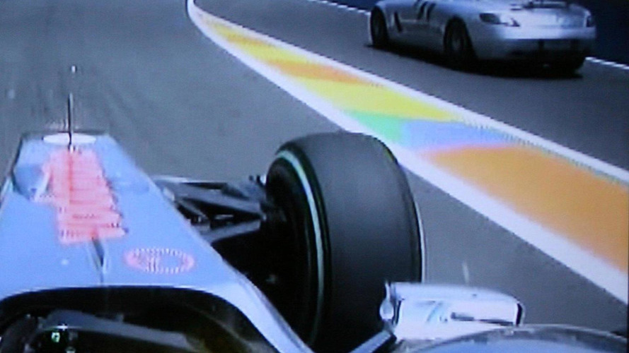 McLaren urges against safety car rule changes