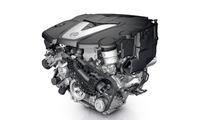2010 Mercedes-Benz S 350 BlueTEC engine 06.07.2010