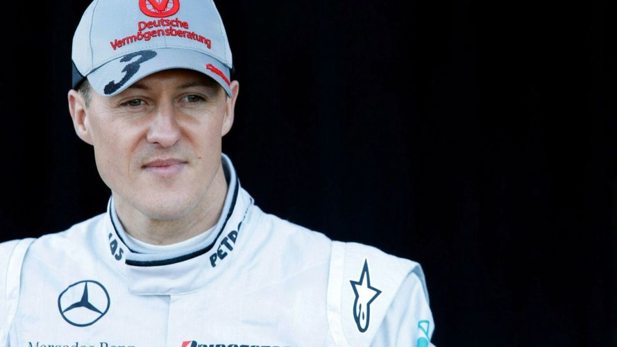 Schumacher no longer on respirator - report