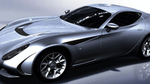 Perana Z-One by Zagato