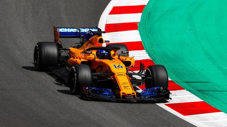 I'm one of the best ever: Alonso