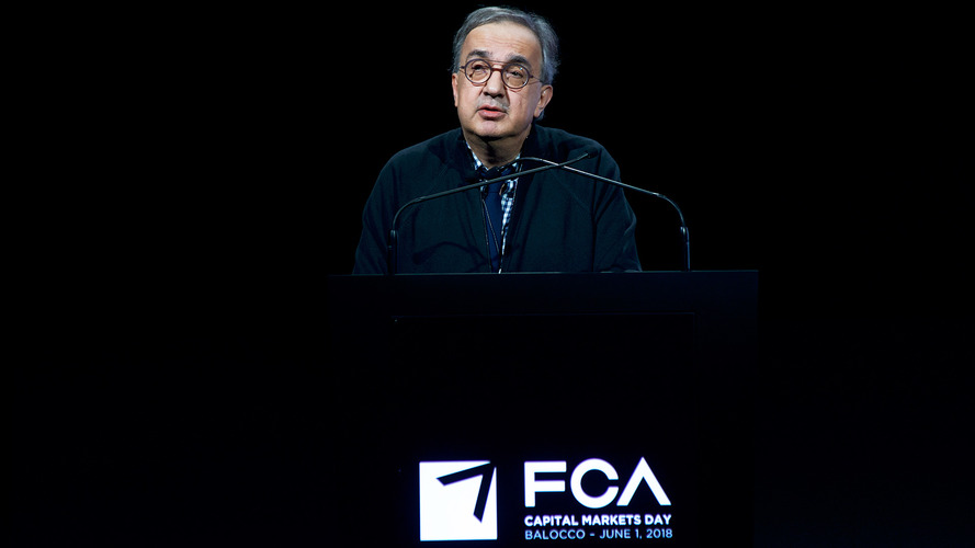 Piano industriale FCA, inizia il giorno più lungo di Marchionne