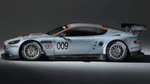 2008 Aston Martin DBR9