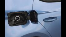 Metano per auto, gas naturale