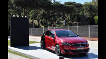 Peugeot agli Internazionali di tennis