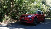 Land Rover Discovery Sport Australia